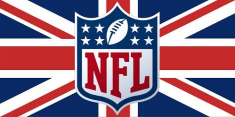 nfl on british flag