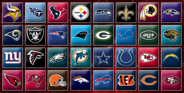 2013 NFL Division Winners – Predictions | Football Junkie