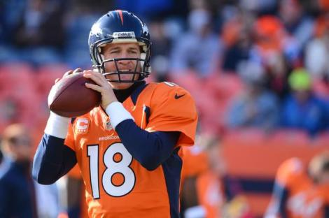 Could the Denver Broncos QB Peyton Manning win the Super Bowl this season?